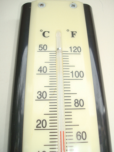 Ahorrar energía en calefacción en invierno