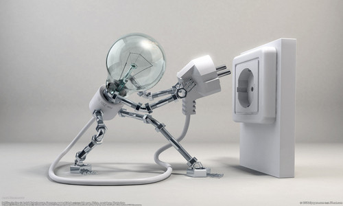 Artefactos para ahorrar energía