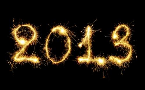 Cómo comenzar el 2013 ahorrando energía