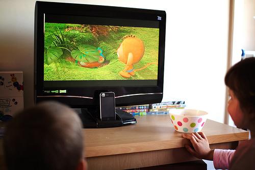 Cómo educar a los hijos para ahorrar energía