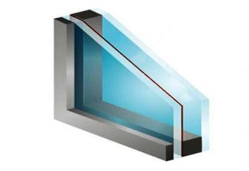 Como convertir sus ventanas normales en ventanas de - Ventana doble cristal ...