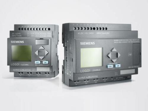 Control de la iluminación doméstica con PLC