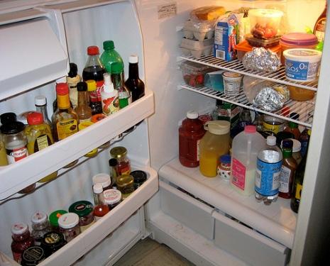 Conviviendo con nuestra refrigeradora para ahorrar energía