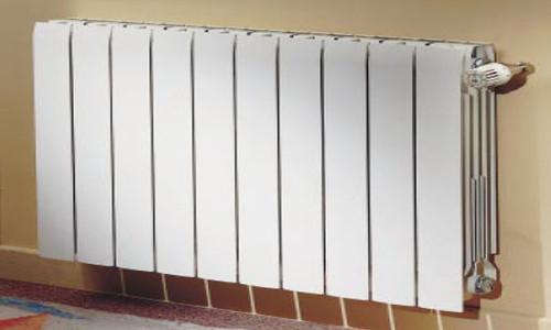 Distintas formas de calefaccionar una casa