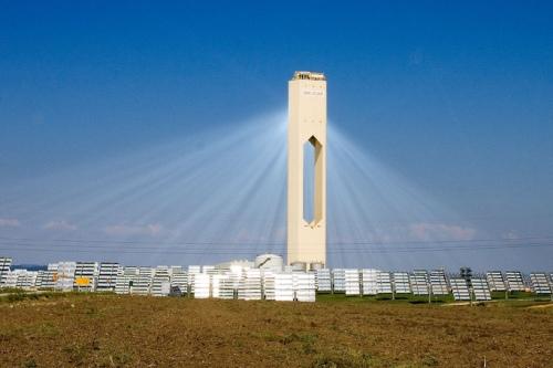 Eficiencia energética y uso de energías renovables
