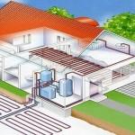 En qué consiste la climatización geotérmica