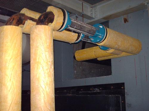 La importancia del aislamiento térmico en la industria