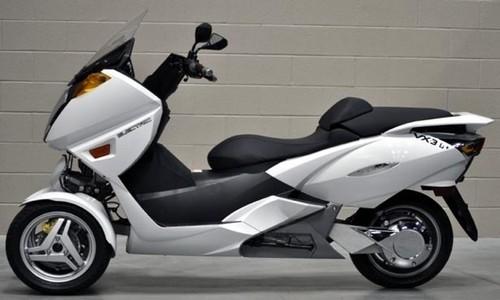 Motocicletas eléctricas: una buena forma de ahorro