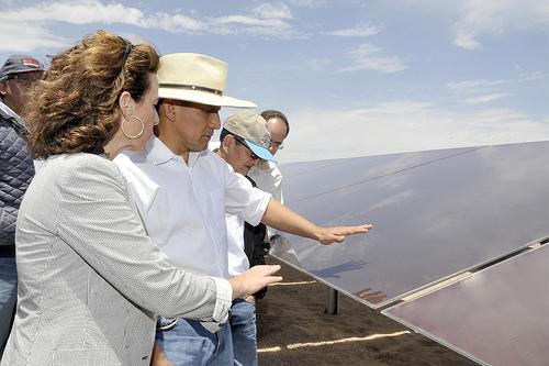 Perú da el primer paso en energía solar de Sudamérica