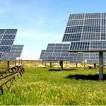 Qué son los paneles solares móviles