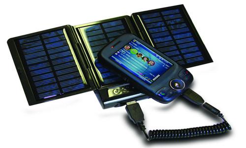 Qué son y cómo funcionan los paneles solares portátiles