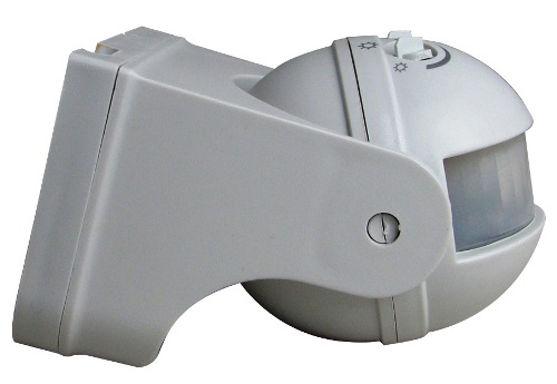 Controle su iluminaci n con sensores de movimiento ahorro de energ a - Sensores de movimiento para iluminacion ...